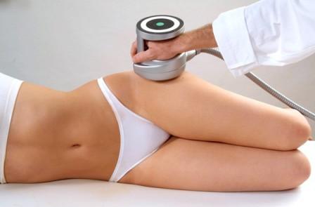 Что такое ультразвуковой массаж