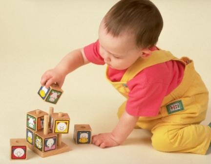 Какие вещи пригодятся годовалому малышу?