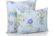 Чем знаменита ивановская подушка?