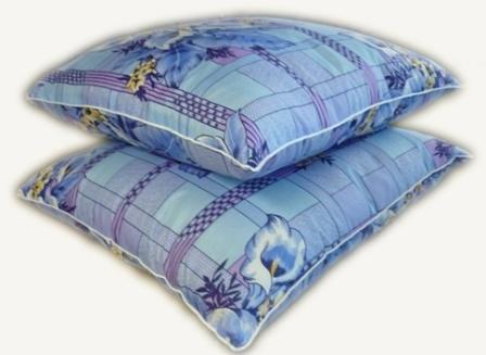 Чем знаменита ивановская подушка