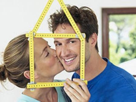 Как купить квартиру молодой семье