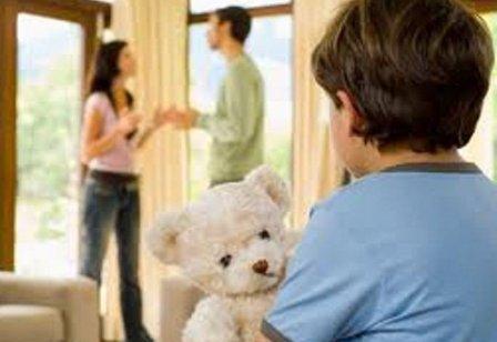Как рассказать мужчине про ребенка