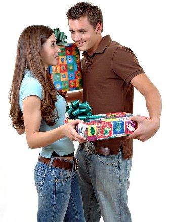 Какой подарок ждет мужчина на 23 февраля