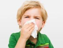 Насколько опасен синусит у детей