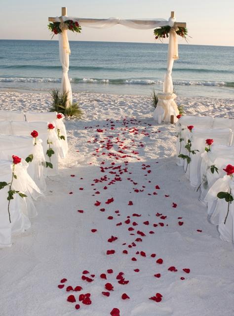 Нужна ли молодоженам шикарная свадьба?