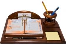Стильный офисный набор в подарок