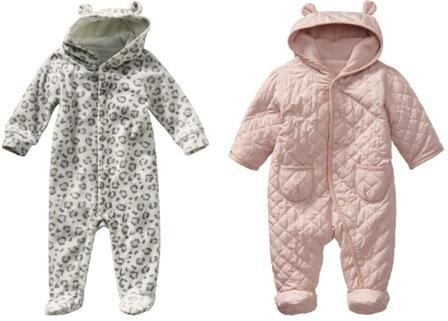 Самая удобная одежда для новорожденных | Сайт для молодых