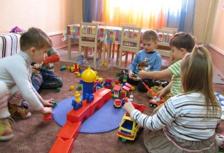 Центры детского развития Санкт-Петербурга