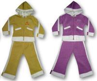 Детская спортивная одежда и ее выбор