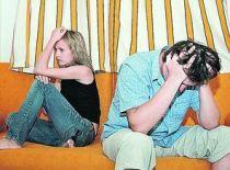 Если развод оказался ошибкой