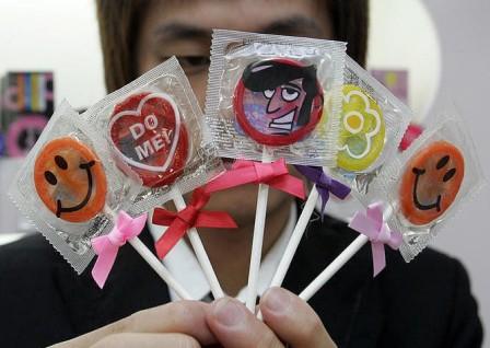 Как рассказать подростку о контрацепции