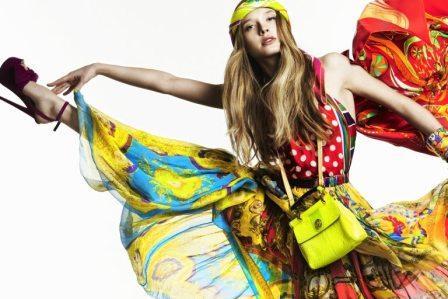Тенденции 2012 года - поговорим о моде.