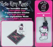 Потрясающие наборы для фокусов Hello Kitty Magic