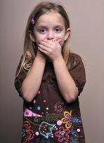 Обучения разговору, как говорят дети