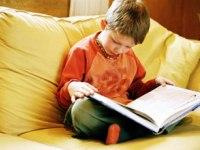 О пользе чтения для детей