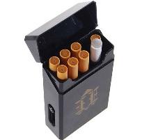 Сравним обычные и электронные сигареты