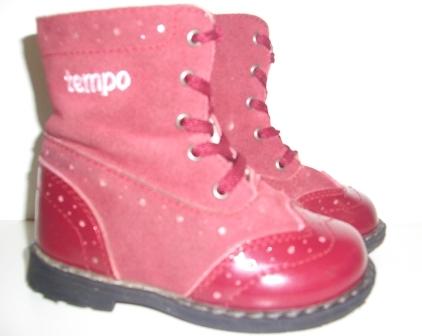 Обувь для детей на весну