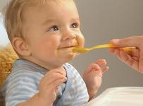 Продуманность питания малыша в первые месяцы жизни