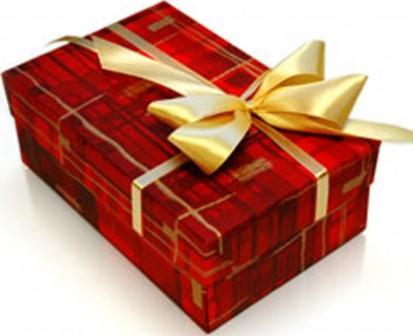 Разные подарки для разных женщин