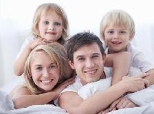 Семейная фотография. Доверьтесь профессионалу.