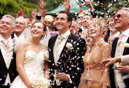 Сколько гостей приглашать на свадьбу
