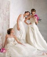 Современная мода на свадебный наряд