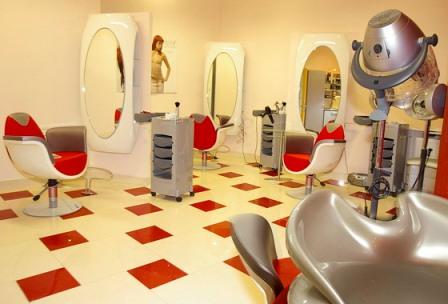 Чем хороши современные парикмахерские