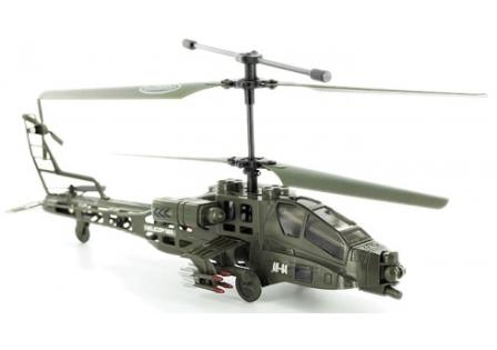 Интересные игрушки - вертолеты Syma