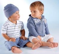 Чем хороша импортная детская одежда