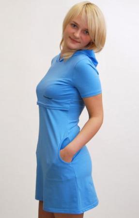 Что такое платье для кормления