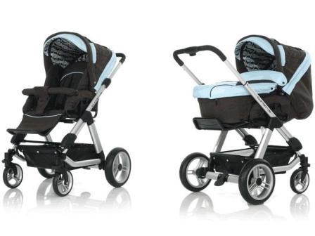 Детские коляски от фирмы Jetem