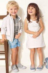 Хорошие весенние вещи для детей