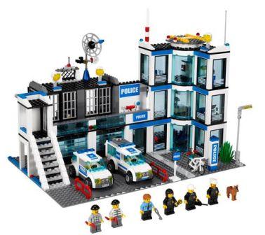 Игрушки Лего для всех возрастов