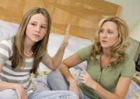 Как правильно строить отношения с подростком