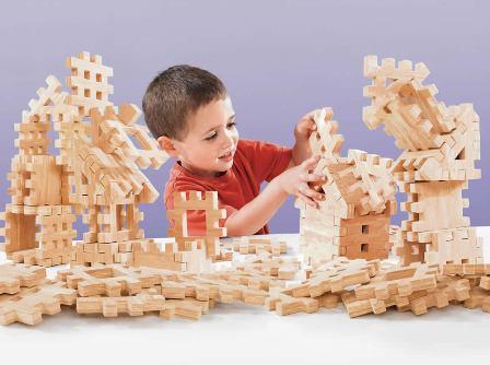 Какие игрушки покупать детям 5 лет