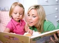 Какие книги интересны дошкольникам?