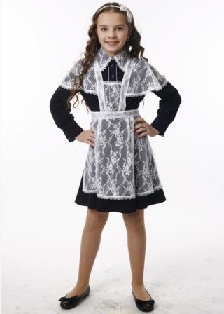 Какие платья нужны школьнице