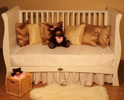 Какой должна быть детская кровать