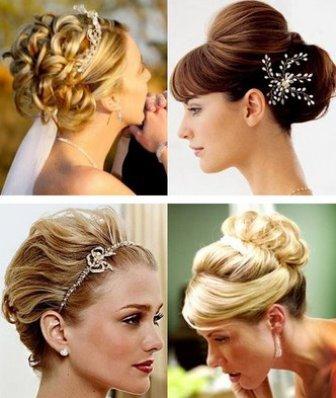 Какой должна быть прическа невесты