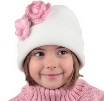 Какую шапку выбрать для ребенка
