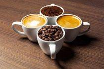 Кофейные напитки в детском питании