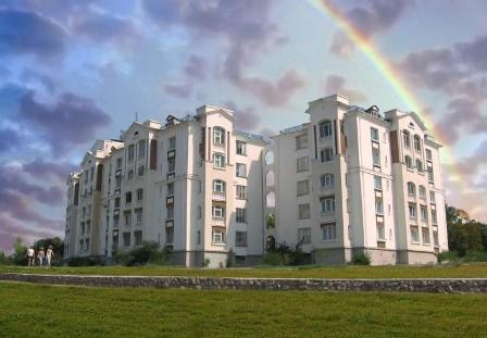 Жилье для большой семьи: квартира или дом
