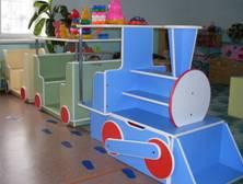 Мебель для детских садов: наши дети – наше будущее