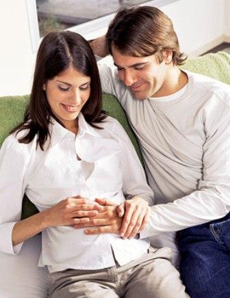 Основные проявления беременности и методы ее определения