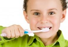 Здоровые зубы вашего чада