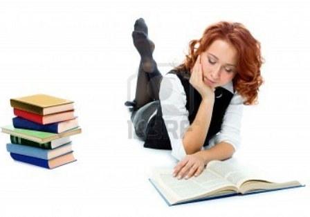 Что читают современные женщины