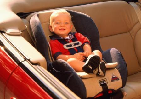 Детские автокресла. Как выбрать?