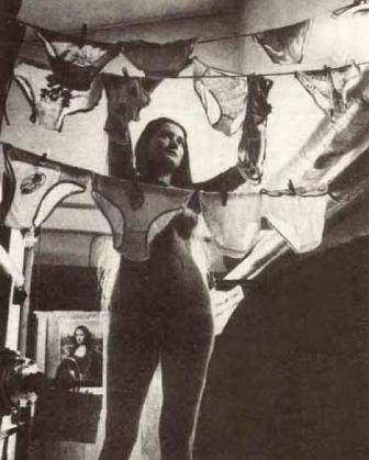 История советского белья