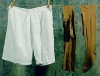 Панталоны и чулки