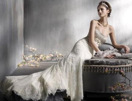 Как правильно покупать свадебное платье с рук